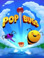 Screenshot of Pop Bugs
