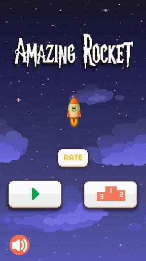 Amazing Rocket