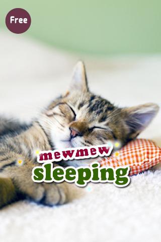 Mewmew Mewmew Cat Alarm Clock