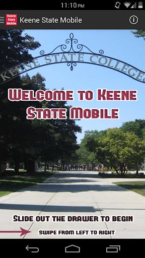 Keene State Mobile