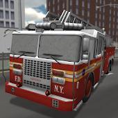 Fire Truck Driving 3D