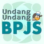 Undang Undang BPJS Kesehatan