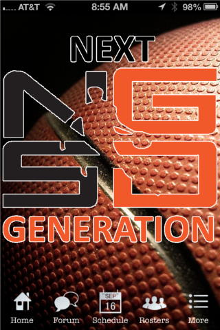 Next Generation Basketball