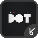 color dot_ATOM theme icon