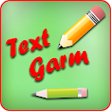 Textgram : Text on Pic icon