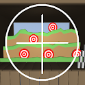Target Shooter 2D icon