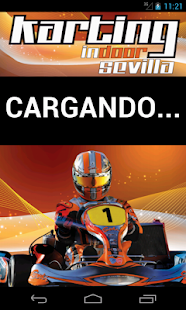 Karting Indoor Sevilla- screenshot thumbnail