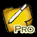 SPen Flashcards Pro Version icon