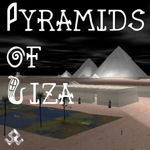 Pyramids of Giza 休閒 App LOGO-APP開箱王