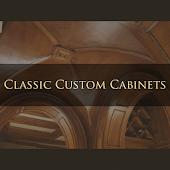 Classic Custom Cabinets