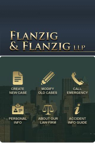 Flanziglaw Car Crash Kit - screenshot