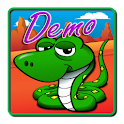 Lazy Snakes Demo (deprecated) logo