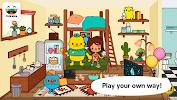 Toca Life: Town Додатки для Android screenshot