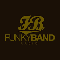 Funkyband Radio icon