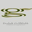 Drøbak Golf logo