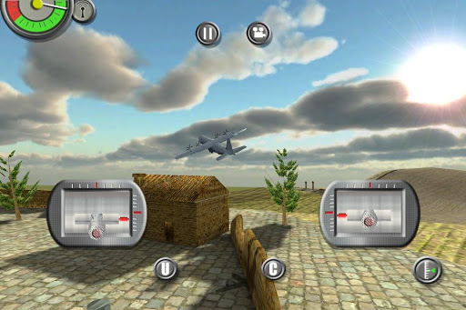 RC Plane 2  {cheat|hack|gameplay|apk mod|resources generator} 4