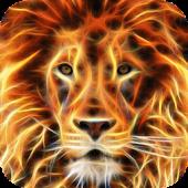Shining Lion LWP