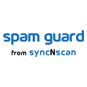 Spam Guard from syncNscan