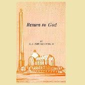 Coptic Return To God