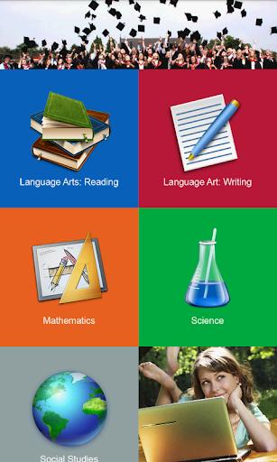 GED Tests 2017 screenshot