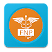 FNP Family Nurse Practitioner Mastery Icon