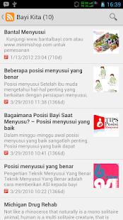 Panduan Ibu Hamil screenshot