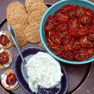 Slow-Roasted Cherry Tomatoes.