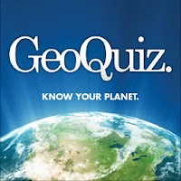 Brain Cafe | GeoQuiz 2.91
