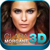 Clara Morgane Live 3D