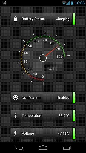 Battery iHD+