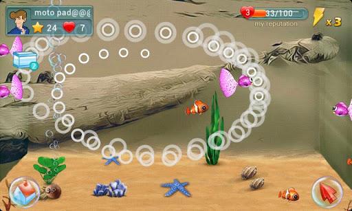 Fish Live  screenshots EasyGameCheats.pro 3