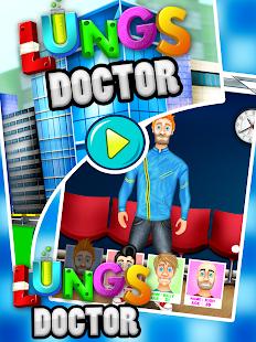 肺醫生 - 兒童趣味遊戲
