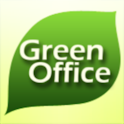 GreenOffice Publisher logo