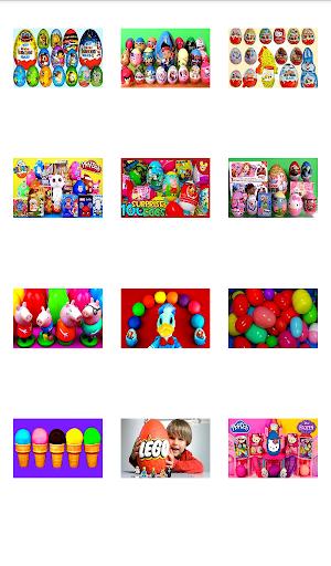 Surprise Egg Videos - Toy Fun