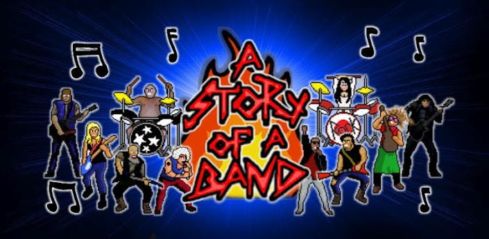 A Story of a Band APK 1.0.3 free download android full pro mediafire qvga tablet armv6 apps themes games application