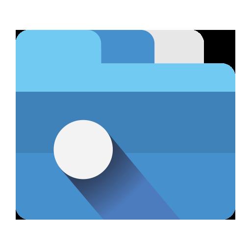 文件浏览器 工具 App LOGO-APP試玩