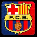 خلفيات نادي برشلونة icon