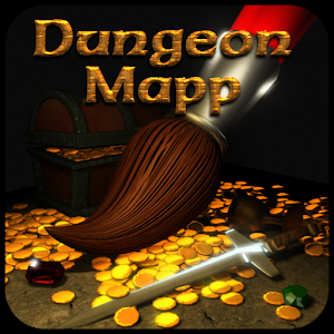 Dungeon Mapp 1.5.0.1 Icon