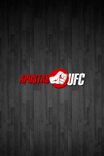 Apostas UFC
