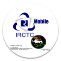 IRCTC Mobile Application Pro icon