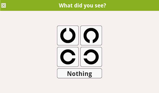 Eye exam android apps on google play eye exam screenshot thumbnail solutioingenieria Image collections