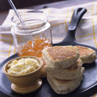Griddle Scones.
