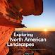 Exploring N. American Lands