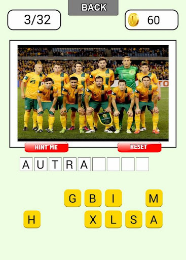 Guess World Cup 2014 Team