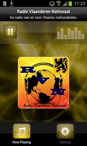 Radio Vlaanderen Nationaal