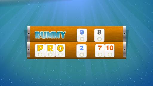 Rummy PRO - Remi Pe Tabla  gameplay | by HackJr.Pw 6