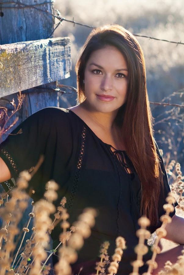 Kayla by Kim Spies - People Portraits of Women ( teen, senior, portrait,  )
