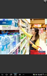 FOCUS ON Consumer Markets - screenshot thumbnail