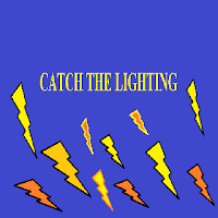 Screenshot of Catch Lightning