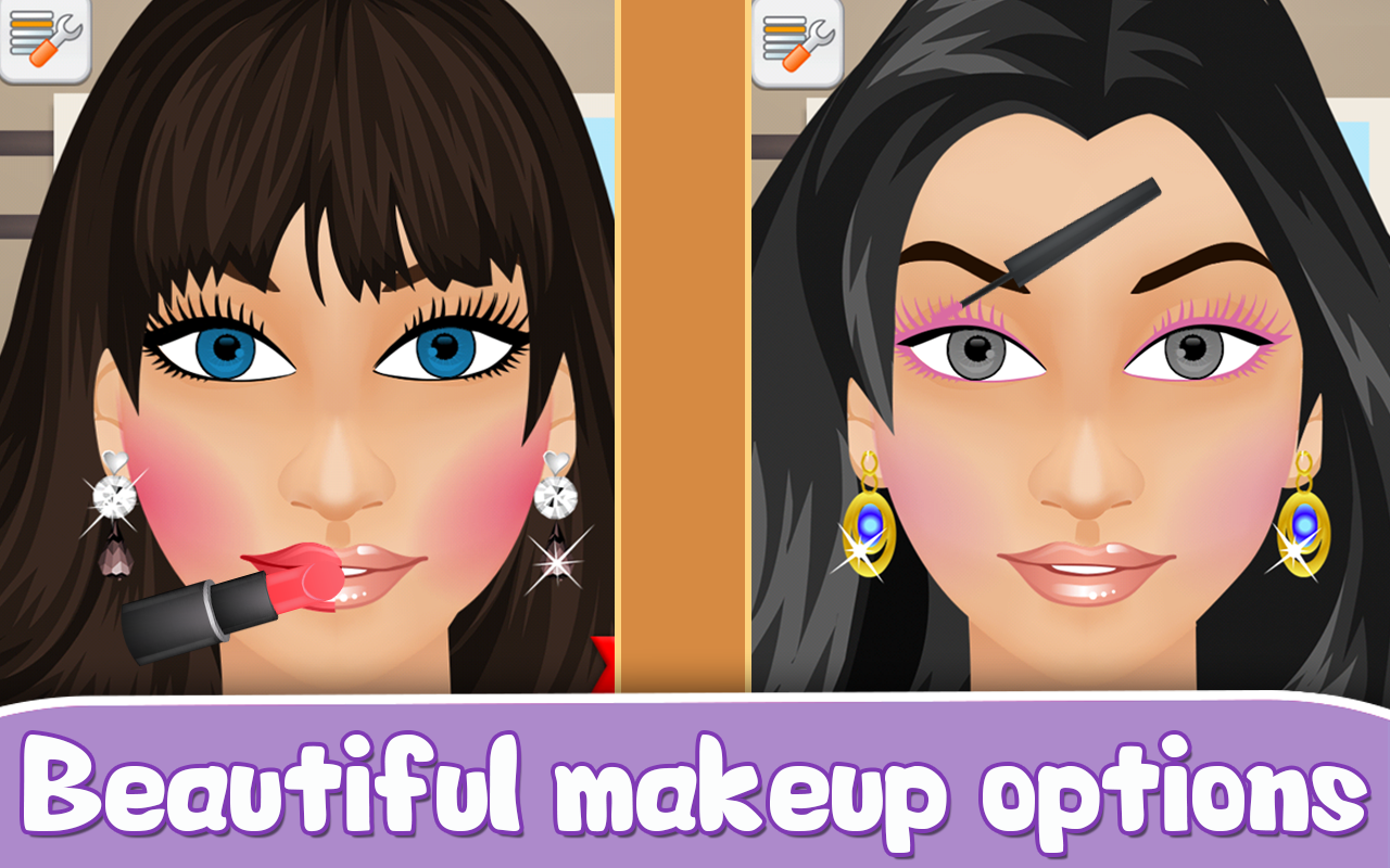 Princess Hair Spa Salon- screenshot